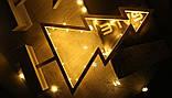 Декоратииний ночник светильник ночник Елка, фото 3