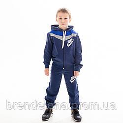 Костюм спортивный для мальчика Nike (3-7 лет)