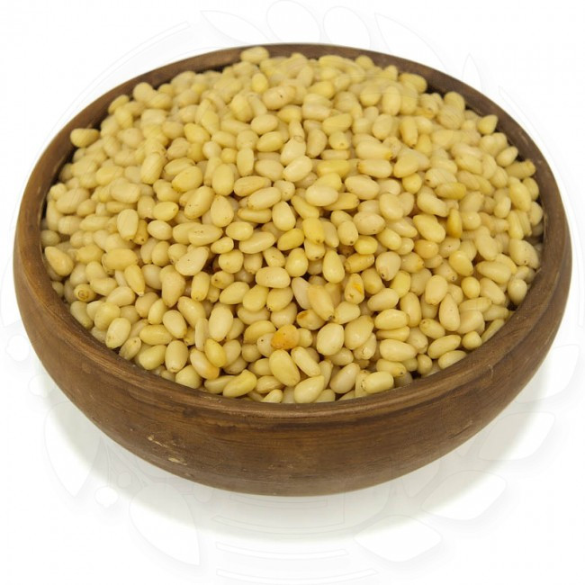 Кедровый орех ядра очищенные 100 кг. без ГМО