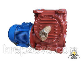 Мотор-редуктор МЧ-160 на 22 об./мин.