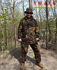 Костюм маскувальний Партизан р. XL, XXL