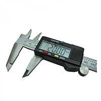 Измерительный инструмент штангенциркуль цифровой электронный Digital Caliper 150 мм