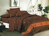 Комплект постельного белья бязь №пл210 Полуторный, фото 1