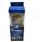 Красивая и функциональная Web-камера WC-HD (цветок), фото 2