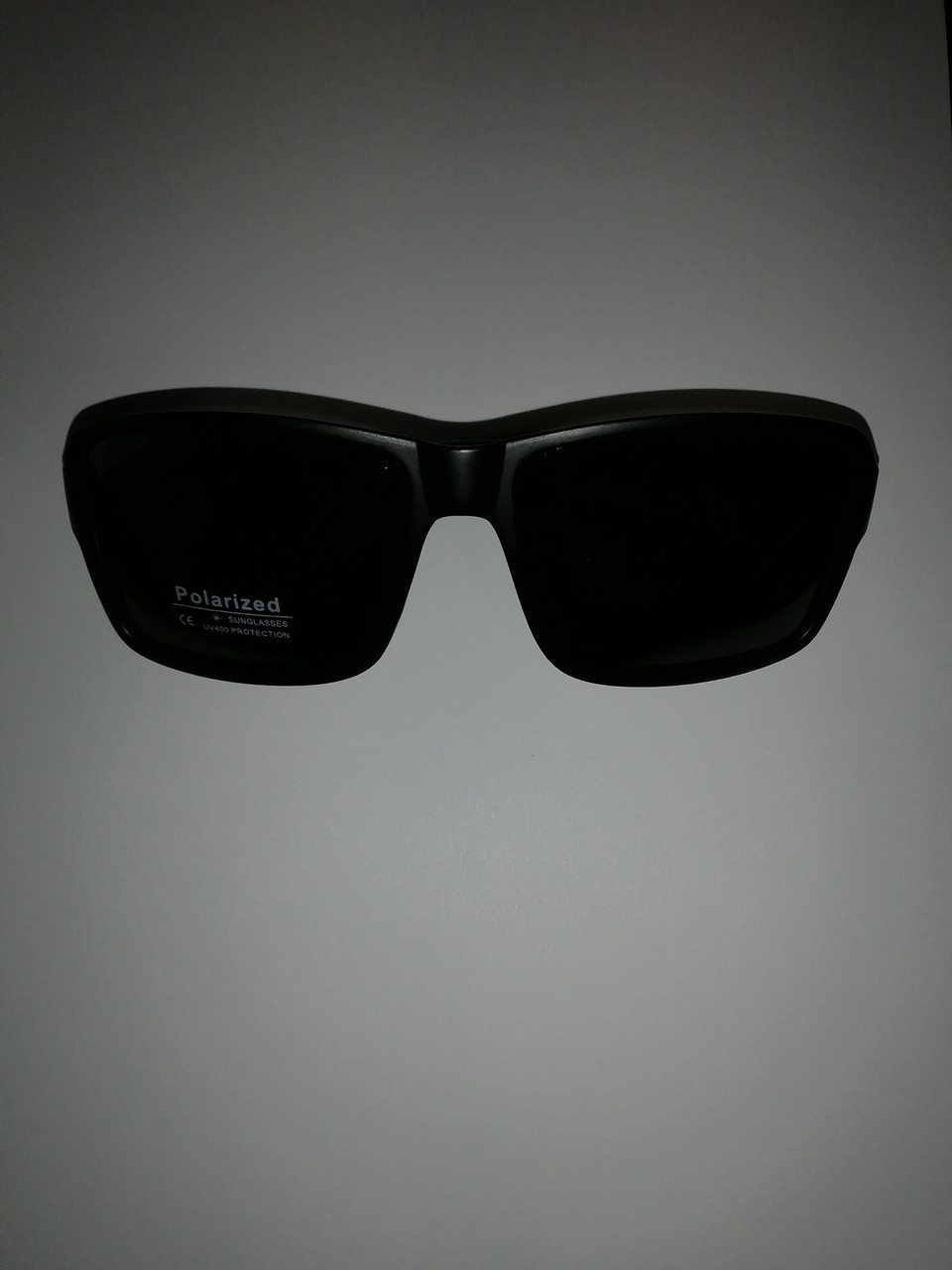 Солнцезащитные мужские матовые очки порше, с полароидной линзой