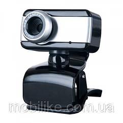 Якісна Веб-камера LEMEX DL-1C