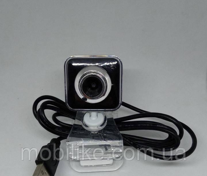 Качественная Веб-камера LEMEX DL-4C