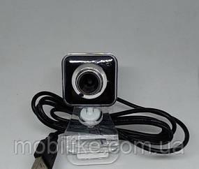 Якісна Веб-камера LEMEX DL-4C