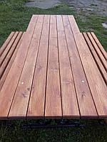 Стол  Лето 2.5м (0,86х2,5м), фото 1
