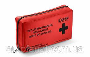 Аптечка BMW, автомобильная красная оригинал (51478163269)