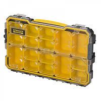 Ящик органайзер Stanley FATMAX (FMST1-75779)  14 отделений