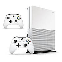 Xbox ONE S 1TB + Доп джойстик (Гарантия 18 месяцев)