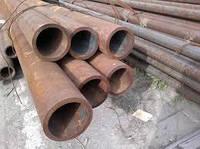 Труби стальні безшовні холоднодеформовані за ГОСТ 8734-75 сталь10-20
