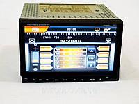 Магнитола 2 din (2 дин) Pioneer PI-803 Wi-Fi  Bluetooth сенсорный дисплей 7 дюймов GPS навигатор камера заднего вида