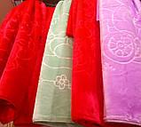 Плед (одеяло) детский,  двойной, фото 3