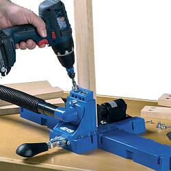 Инструмент и приспособления Kreg