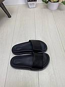 38 р. Шлепки женские кожаные, из натуральной кожи, натуральная кожа