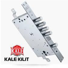 Kale 456 L HARD LINE двухсистемный