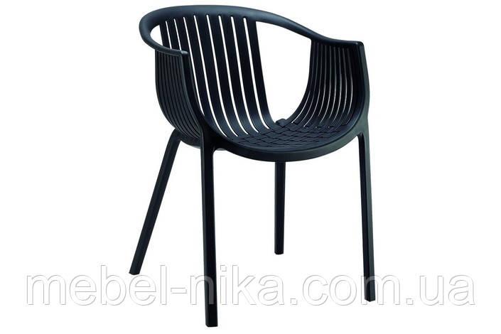 Кресло Gringo черный