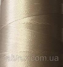 Нитка шелк для машинной вышивки embroidery 120den. № В259 3000 ярд