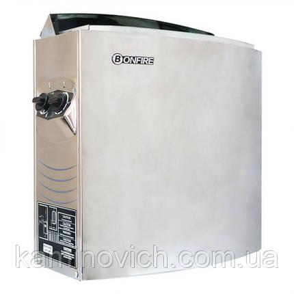 Электрическая печь для сауны Bonfire BC-90NB, фото 2