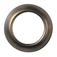 Одноместная рамка RENOVA бронза, Schneider Electric,  WDE011444