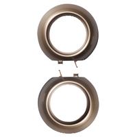 "Рамка для комбинаций ""Боковая"" RENOVA бронза, Schneider Electric WDE011445"