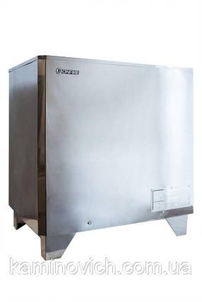 Электрическая печь для сауны Bonfire SAV-210 (выносной пульт управления в комплекте), фото 2