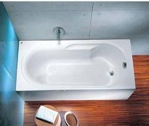 Ванна акрилова KOLO LAGUNA / XWP0370000 / 170*80 / з ніжками, фото 2