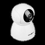 Беспроводная поворотная камера GV-089-GM-DIG20-10 PTZ 1080p, фото 2