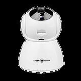 Беспроводная поворотная камера GV-089-GM-DIG20-10 PTZ 1080p, фото 3