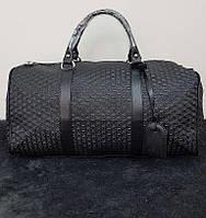 Дорожная сумка Philipp Plein M119 черная