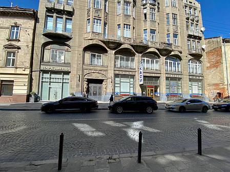 Здається однокімнатна квартира в центрі Львова, фото 2