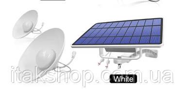 Наружный светильник на солнечной батарее 16 Led + 16 Led 520 Lm для кемпинга, дома, сада, двора
