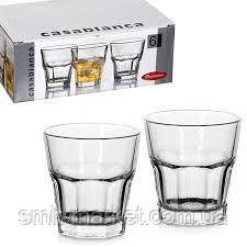Набор стаканов Pasabahce Casablanka 269мл*6шт, фото 2