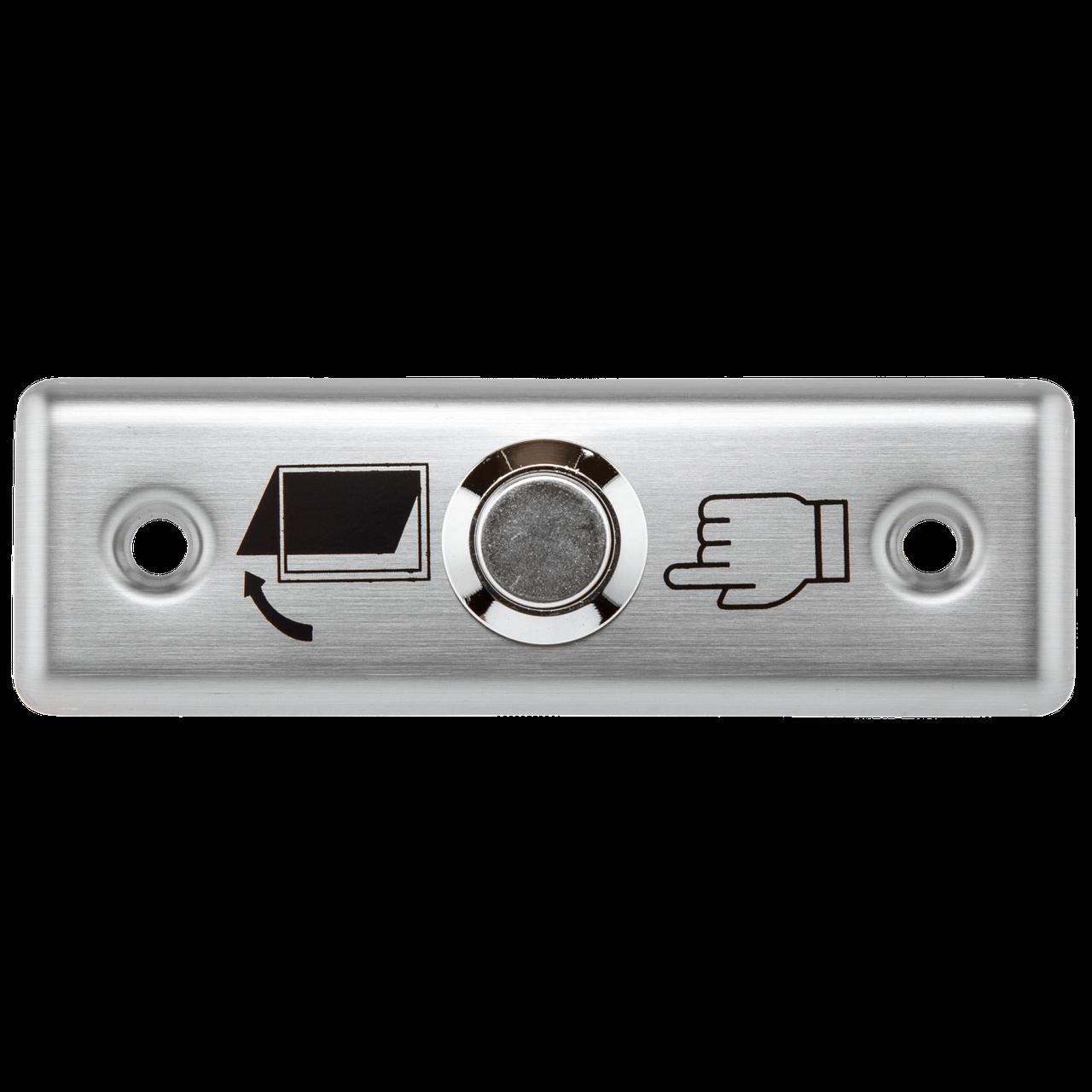 Кнопка для электро-магнитного замка Green Vision GV BE-801B
