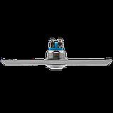 Кнопка для электро-магнитного замка Green Vision GV BE-801B, фото 3
