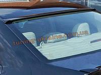 Спойлер-бленда на стекло для Honda Accord 2007-13