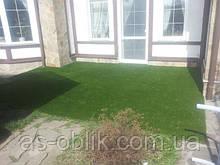 Искусственная и декоративная трава