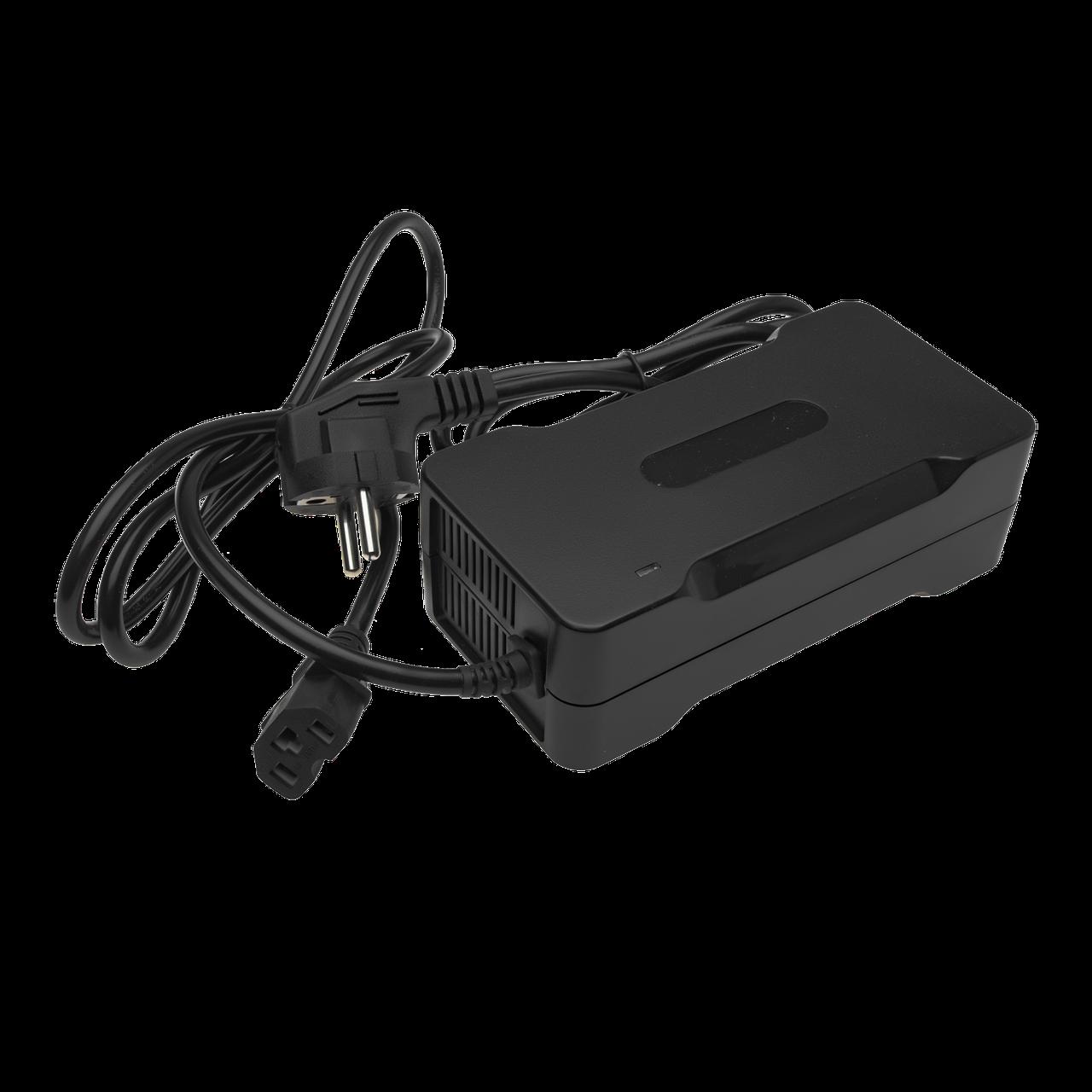 Зарядний пристрій для акумулятора LiFePO4 24V(29.2 V)-5A-120W