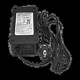 Зарядний пристрій для акумулятора LiFePO4 24V(29.2 V)-5A-120W, фото 2