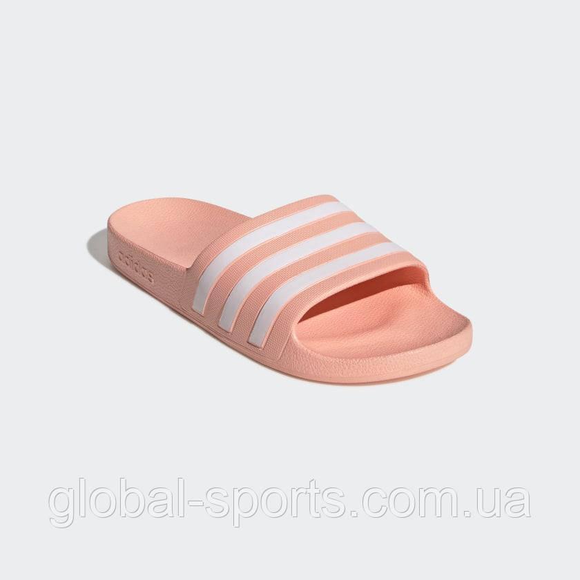 Жіночі шльопанці Adidas Adilette Aqua (Артикул:EE7345)
