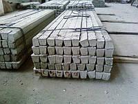 Столбики бетонные