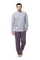 Пижама мужская тм Ellen 029/001 XXL