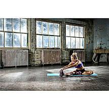 Мат для фитнеса Reebok Love Fitness RAMT-11024BLL, фото 3