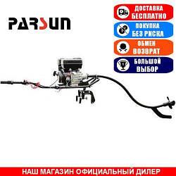 Лодочный мотор Parsun LT7. Для мелководья. 4-х тактный. 7л/с; (Мотор для лодки Парсун 7);
