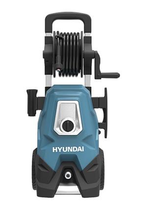 Мойка высокого давления Hyundai HHW 150-500, фото 2
