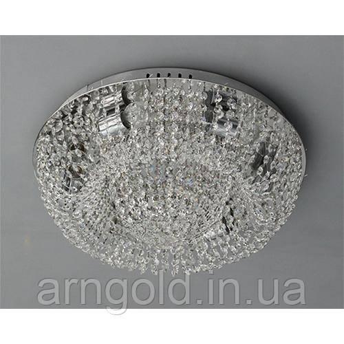 Люстра хрустальная Торт 3-E1157
