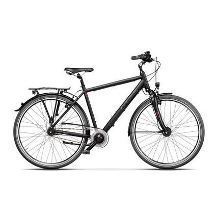 "Велосипед 28"" CROSS Citerra Man 7 spd рама 22"" 2018 (серый), фото 2"