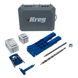 Комплект Kreg® Pocket-Hole Jig 320